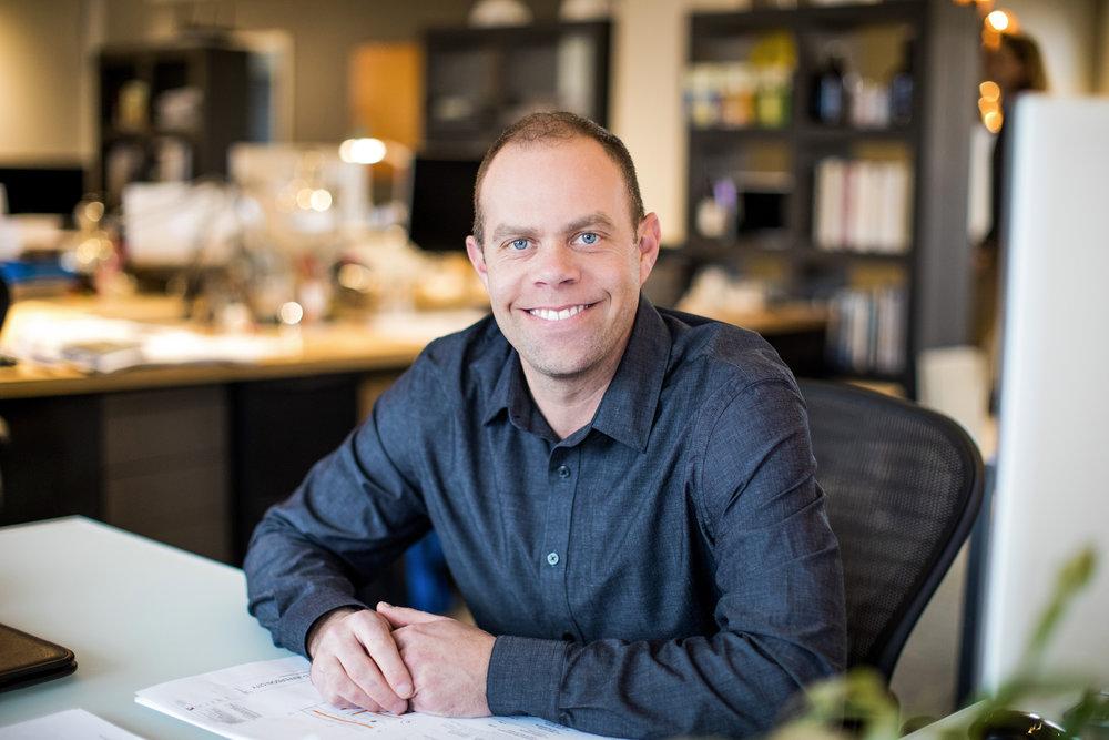 JOSH HELLMANN / ASSOCIATE PRINCIPAL - Bachelor of Architecture, Drury University