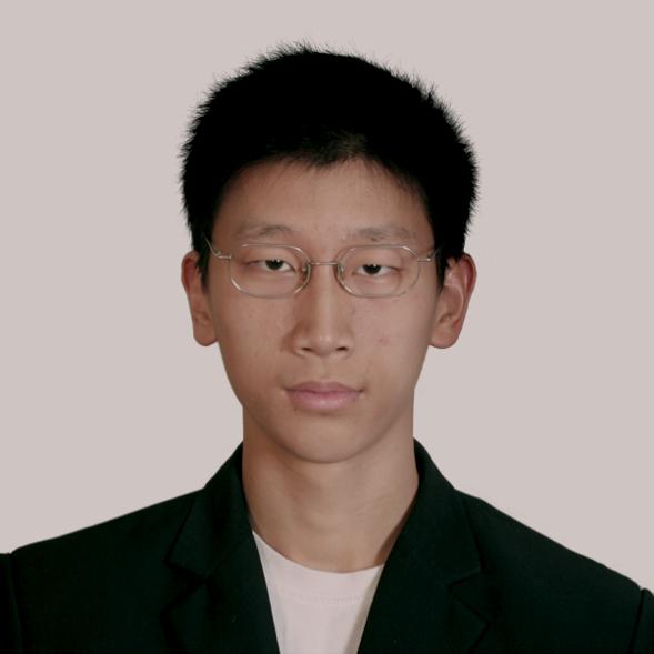 ZHIHAN YU | SUBMITTED PHOTO