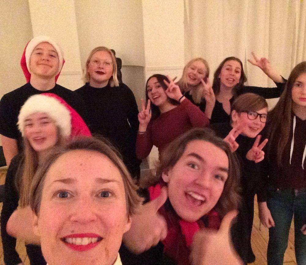 Redovisning Storytelling Julsaga. Teaterkurs forts. 14år. HT2016 Hello Creative.jpg