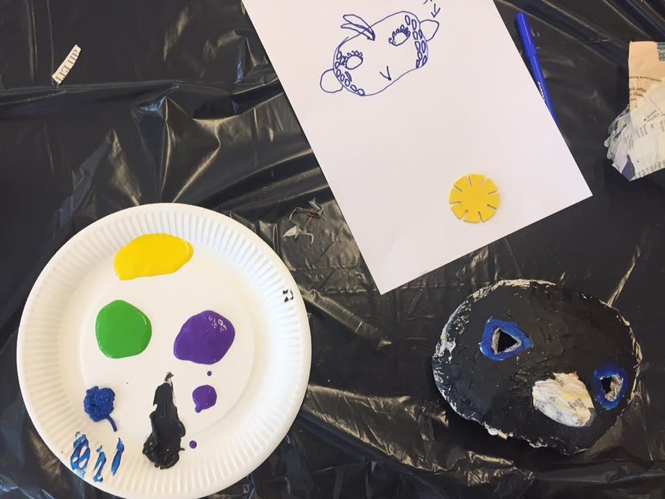 Kreativa maskprocess. Brotorpskolan och Hello Creative.jpg