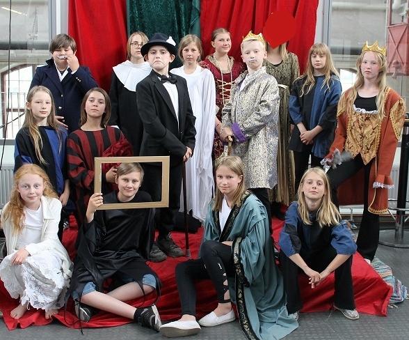 Teaterkurs 11-13år_ 2018