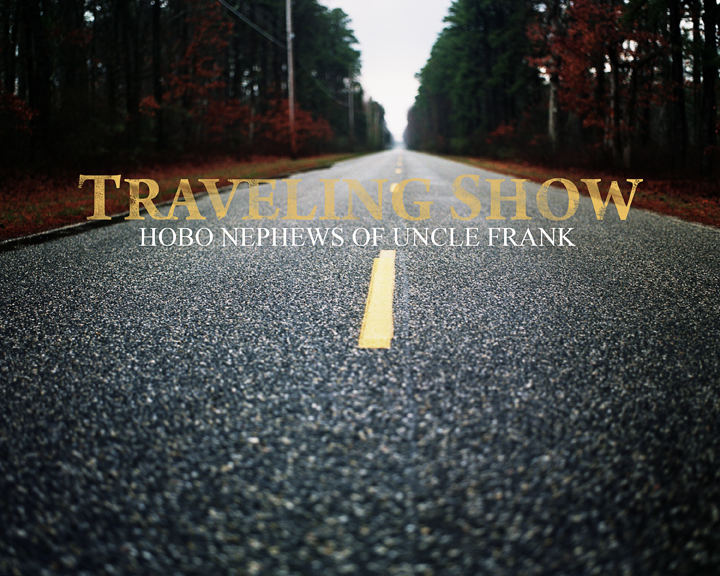 TRAVELING SHOW    CD
