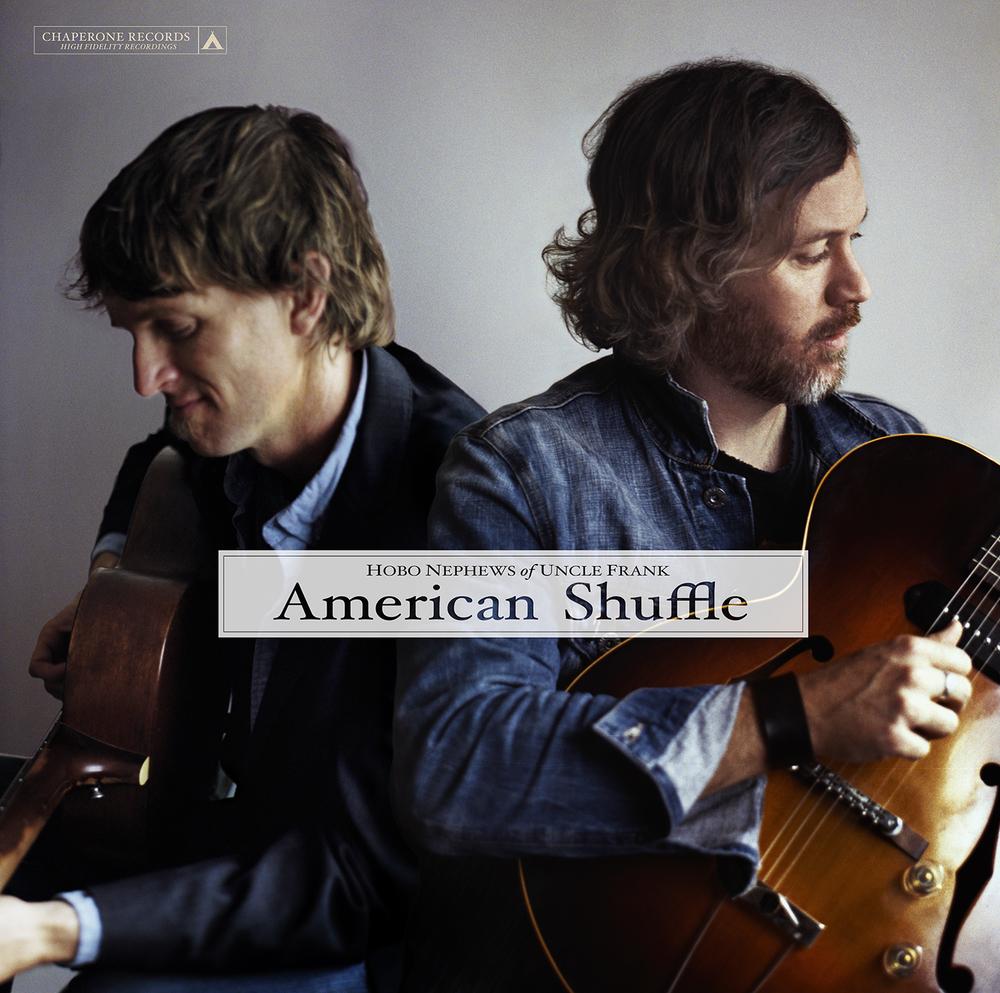 AMERICAN SHUFFLE - CD