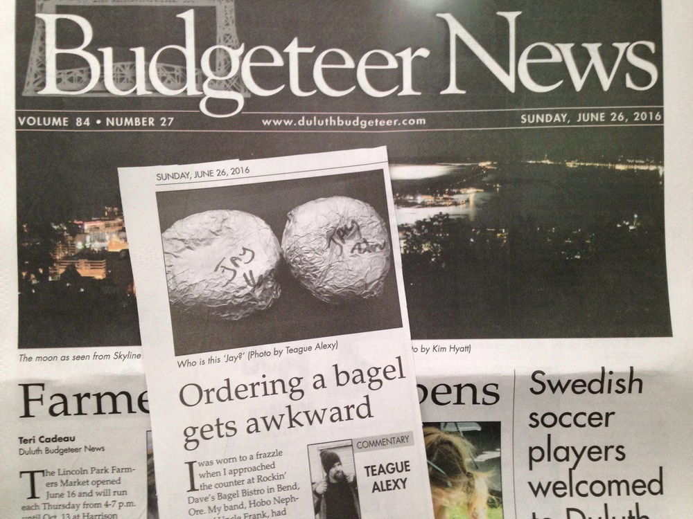 DuluthBudgeteer.com