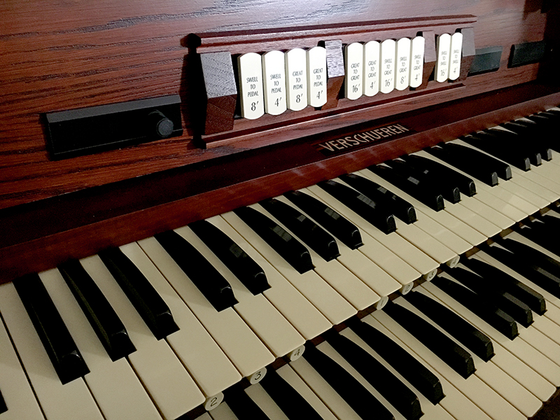 Ardmore Keyboards