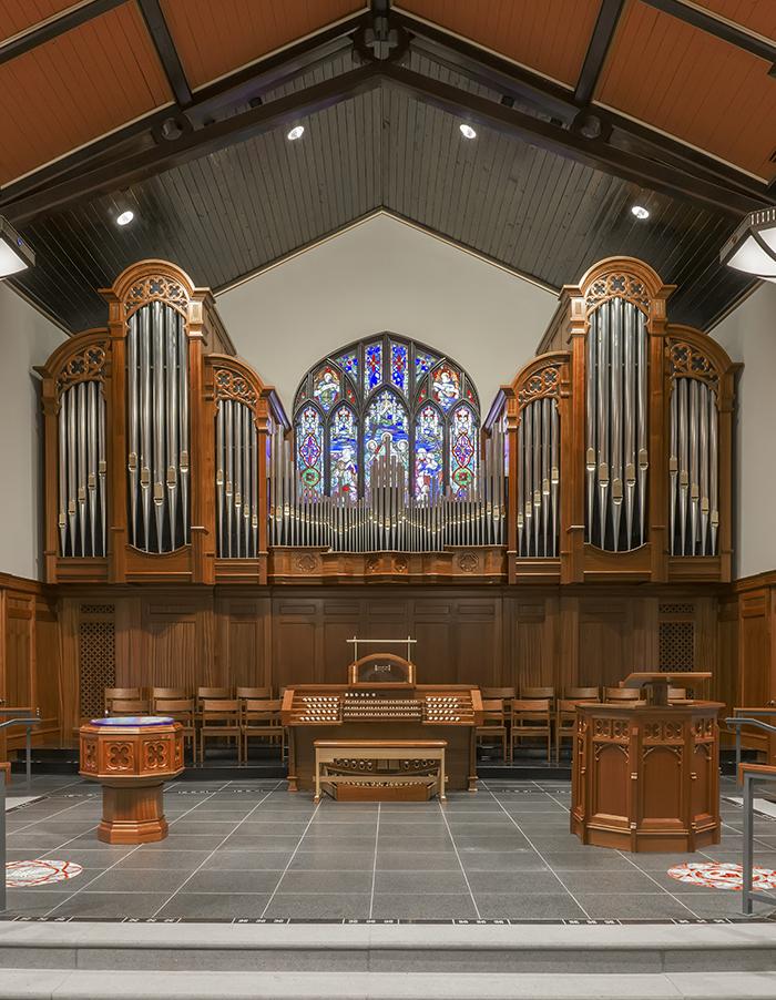 Shandon Presbyterian Church, Columbia, SC
