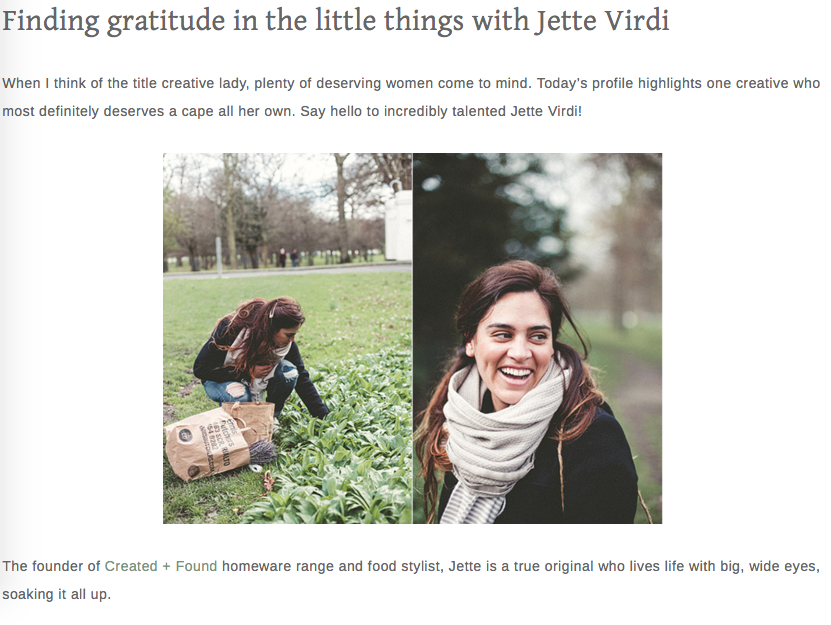 Mother-blog.com Jette Virdi
