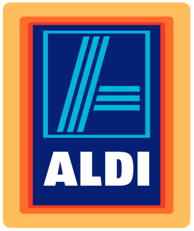 Jette Virdi works for Aldi