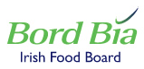 Jette Virdi works for Bord Bia