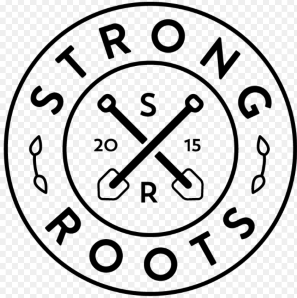 Jette Virdi work for Strong Roots