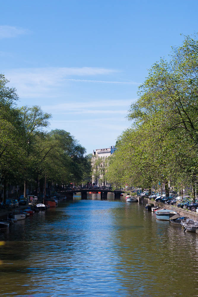Jette Virdi, stylist travels to Amsterdam