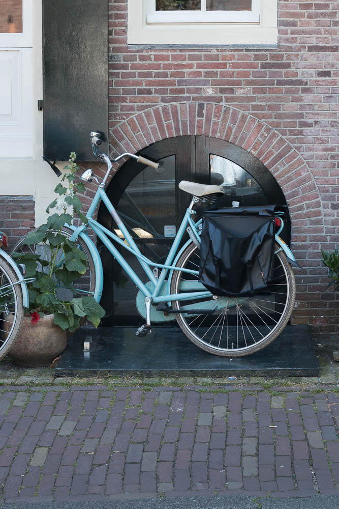 Jette's guide to Amsterdam