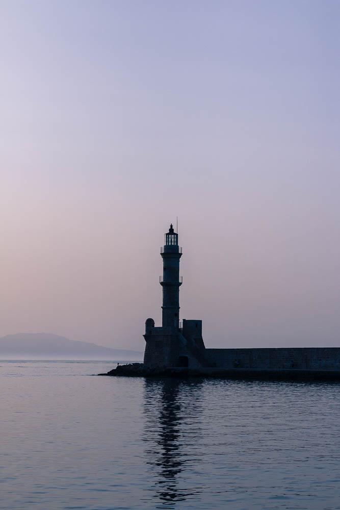 Crete by Jette