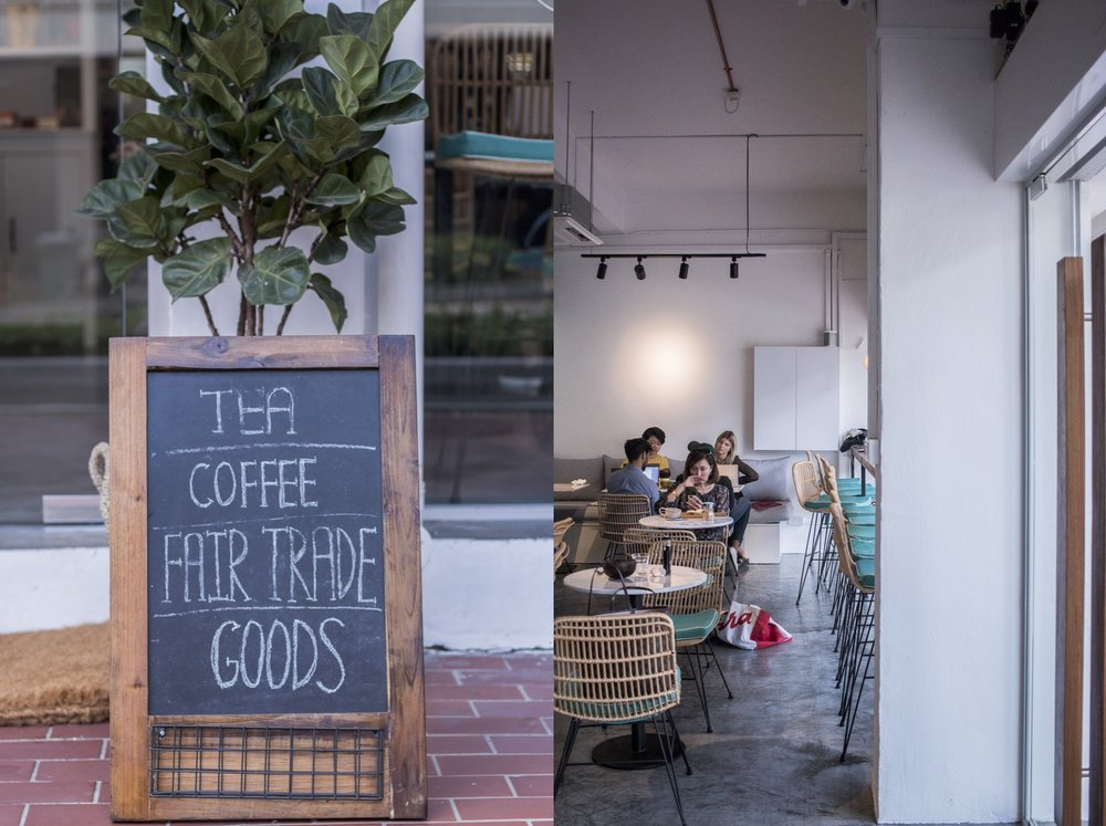 The Social Space, Singapore photographer by Jette Virdi