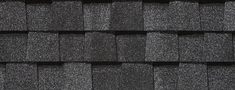 Pewter Shingles