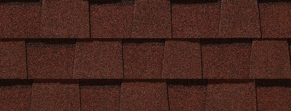 Cottage Red Shingles