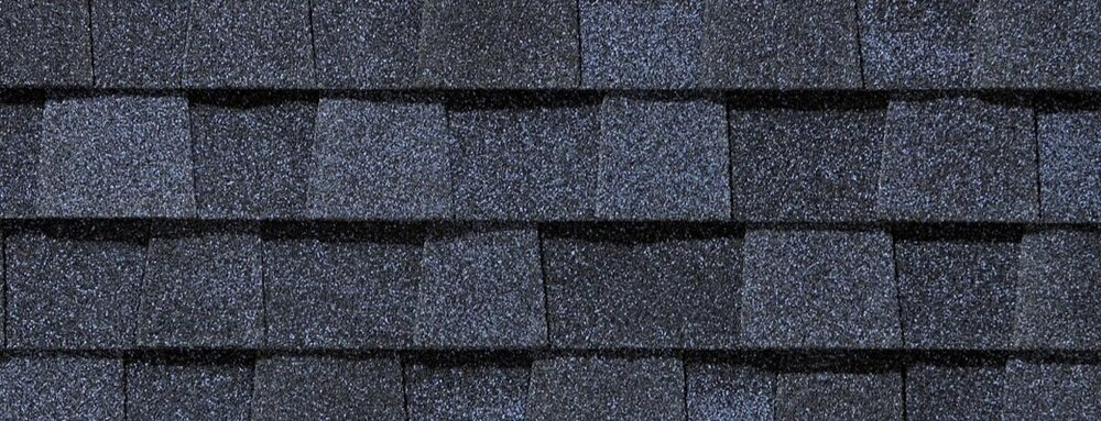 Atlantic Blue Shingles