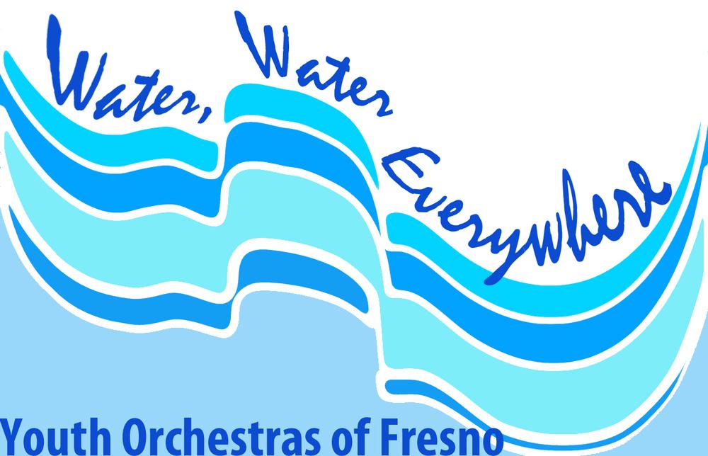 Water Water Logo
