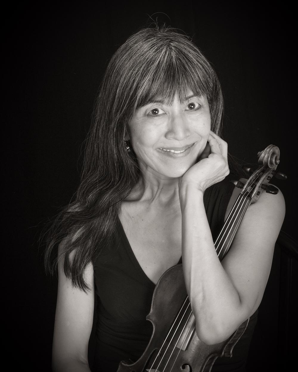 Claudia Shiuh