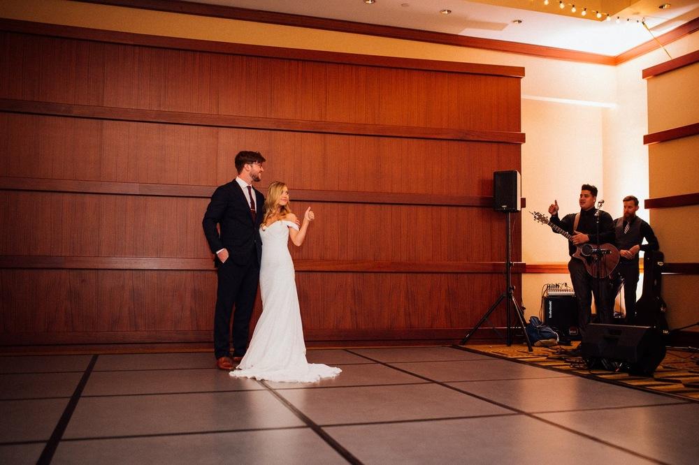 Weddings — Isaac Tauaefa