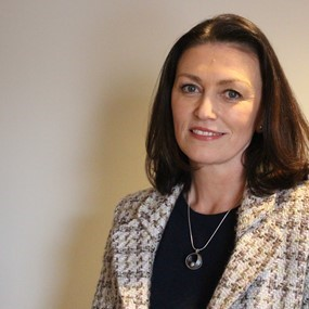Caroline McGoran Director of Innovation & Commercialisation (NI Hospice) A former investment manager with Pentech Ventures and Head of Investment and Enterprise at Ulster University.