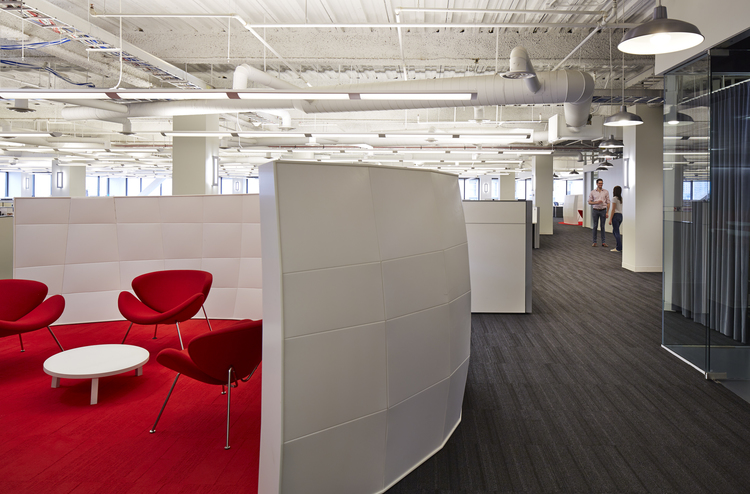 ogilvy and mather office. COLLABORATION AT OPEN OFFICE Ogilvy And Mather Office