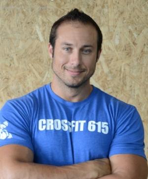 Coach Brandon/Co-Owner