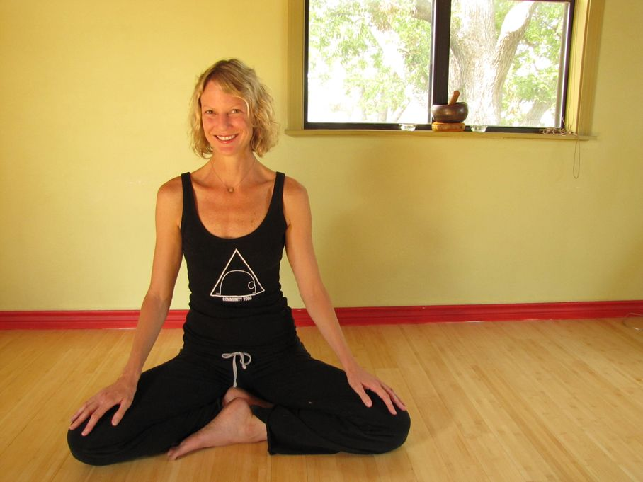 Immersion in yoga inspires teachers to spread benefits to diverse groups Austin-American Statesman, July 26, 2011