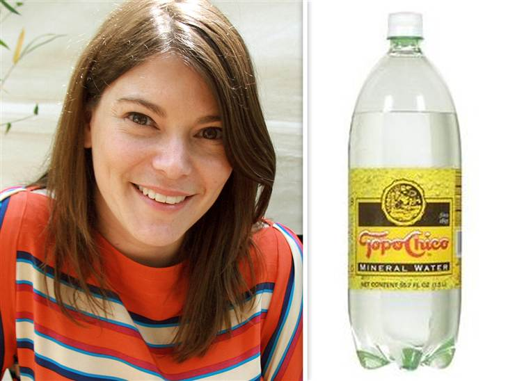 Liquid Love: Gail Simmons drinks her culinary obsession    TODAY Food , May 14, 2012
