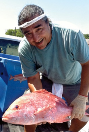 Roberto San Miguel believes there are plenty of fish in the sea and plans to bring them to new eastside market    CultureMap Austin , July 25, 2012