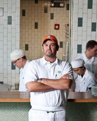 Insider Guide to Houston Restaurants    Food & Wine , January 2013