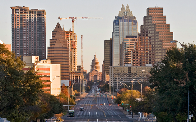 Where to Play and Stay in Austin Forbes Travel Guide, Nov 6, 2013