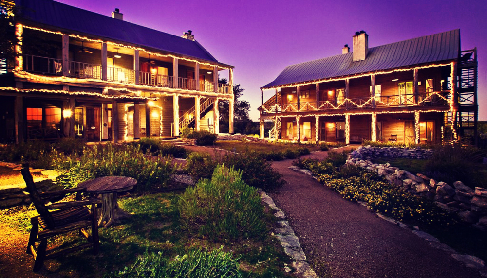 Top Five Romantic Getaways in Texas    Forbes Travel Guide , Jan 11 2014