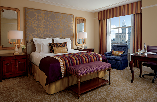 Where to Stay for Mardi Gras Forbes Travel Guide, Feb 24 2014