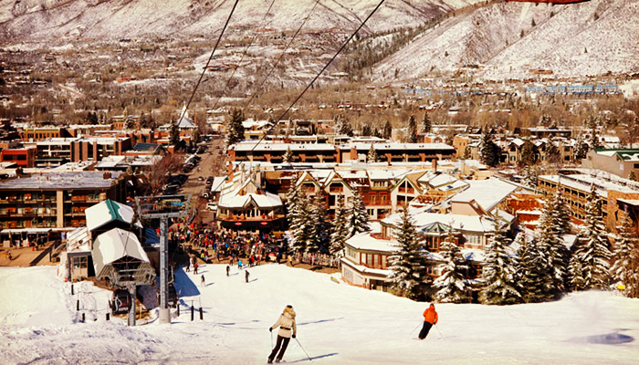 Spending Two Perfect Days in Aspen    Forbes Travel Guide , Jan 28 2015