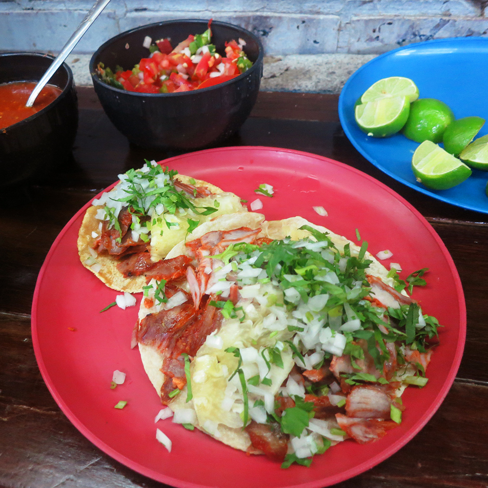 Street Eats: 12 must-try foods in Mexico City FWx, April 9, 2015
