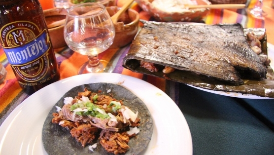 A Taco a Day: a tortilla-wrapped tour of Mexico City    Paste , April 9, 2015