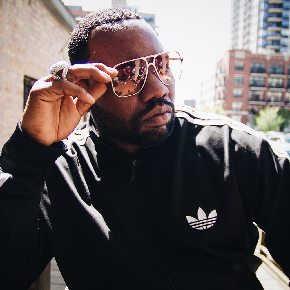 In the Kitchen with the Chef: Raekwon Explains it All FWx, April 14, 2015