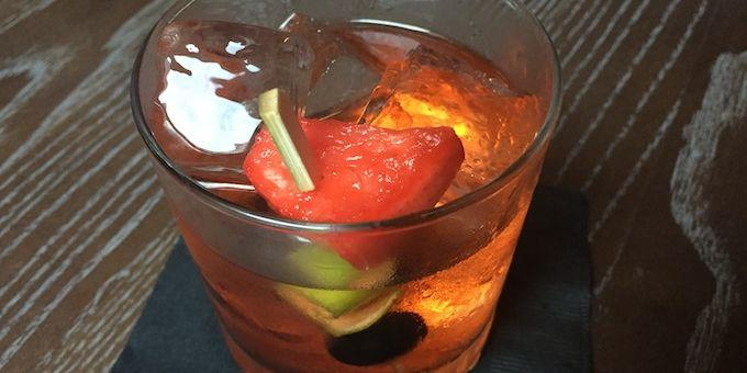 11 Amazing Cocktails You Need to Try in Austin this Summer    Zagat , July 6 2015