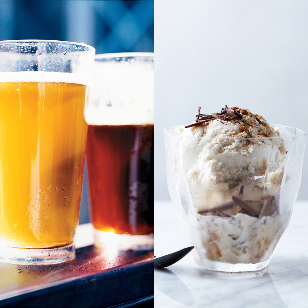The Beer Float Guide That Will Transform Your Summer Drinking FWx, July 3, 2015