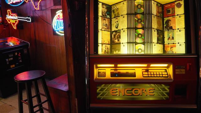 8 Austin Bars and Restaurants with Great Jukeboxes  Zagat,  Sept 8 2015
