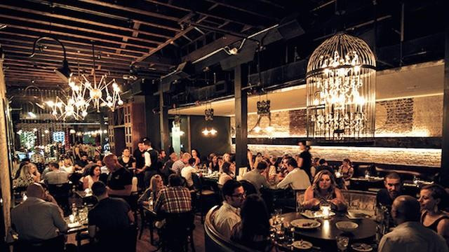The 7 Sexiest Restaurants in Austin Zagat, Oct 12 2015
