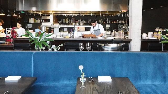 First Look: Juniper Blossoms on East Cesar Chavez Zagat, Oct 14 2015