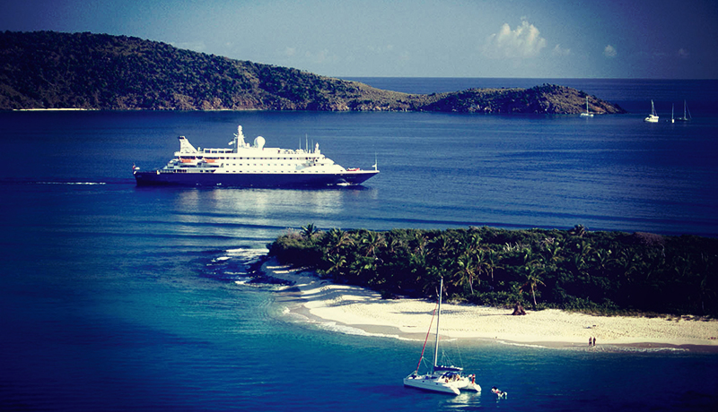 Short Sail: Why savvy travellers are boarding smaller yachts Forbes Travel Guide, Oct 19 2015
