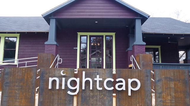 First Look: Austin's Nightcap Sweetens West Sixth Street  Zagat,  Jan 12 2016