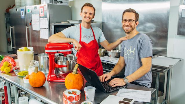 9 Coolest Culinary Power Couples in Austin Zagat, Feb 29 2016