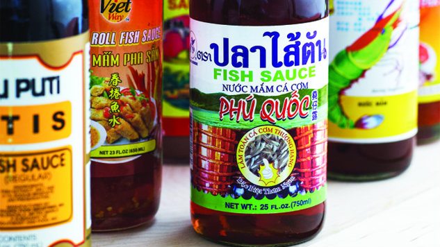 7 Unexpected Uses for Fish Sauce Paste, March 15 2016