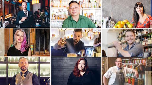 9 Austin Bartenders You Need to Know    Zagat , April 18 2016