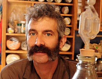 Back to Life: Sandor Katz and fermentation's new culture    The Austin Chronicle,  Nov 7, 2014