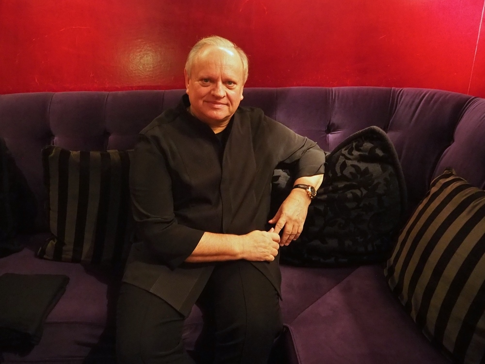 10 Years in: Joël Robuchon on Las Vegas and his Groundbreaking New Culinary School  Food & Wine,  July 29 2016
